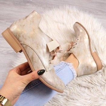 7579c78cb3974 Botki damskie - modne obuwie, buty botki - ButyRaj.pl