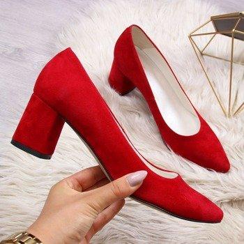 973b1d19 Juma - wyjątkowe buty damskie w najlepszej cenie | ButyRaj.pl