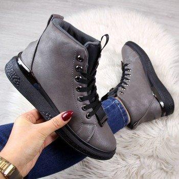 15b806e2d058fb Buty zimowe damskie - modne, eleganckie i fajne buty na zimę ...