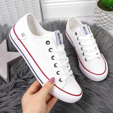Trampki Big Star markowe obuwie online   Butyraj.pl