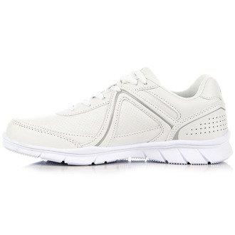 Białe buty damskie sportowe American Club