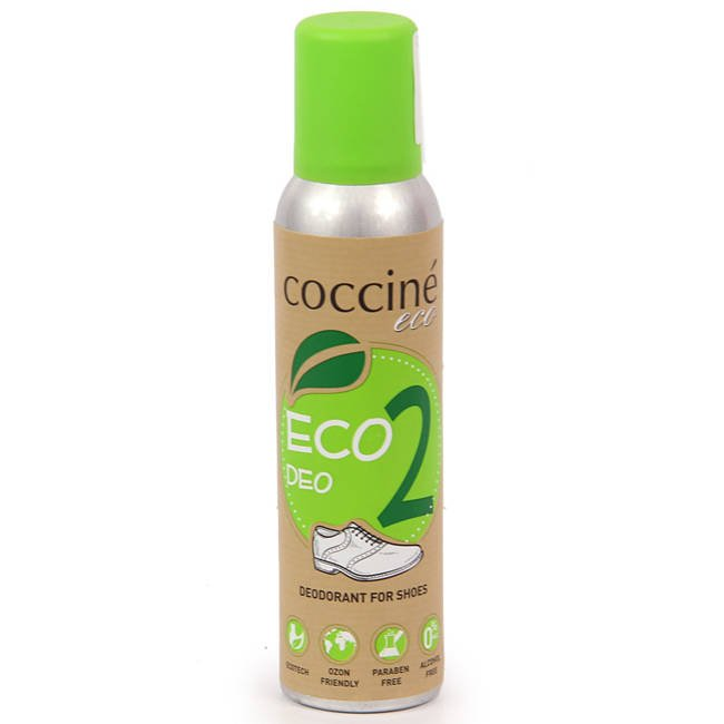 Dezodorant do obuwia Coccine ECO 200ml